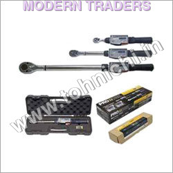 Manual Torque Tools - Tohnichi