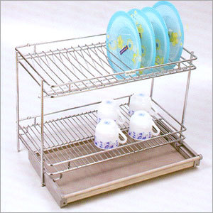 Dish Rack Stand