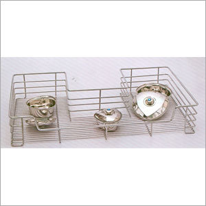 Designer Kitchen Basket