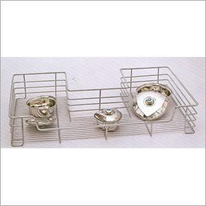 Designer Kitchen Basket