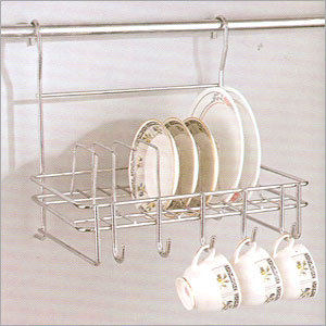 Kitchen Railing System