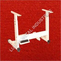 Sewing Machine Adjustable Z Type Stand