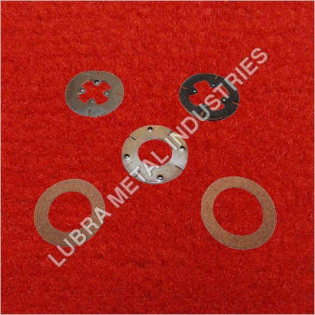 Sewing Machine Motor Parts