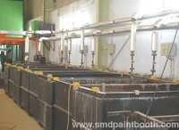 Tank Heating System