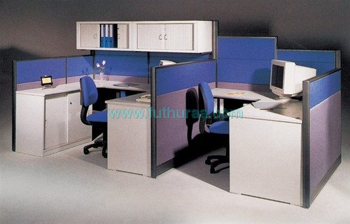 Cubicles Manufacturers