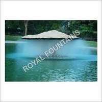 Misting Fountain