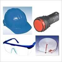 All Type Of Industrial Safety Items