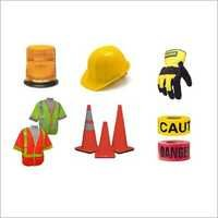 All Type Of Industrial Safety  Equipment
