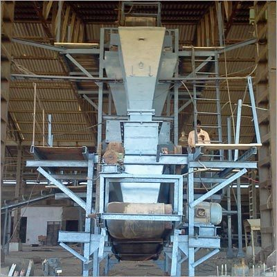Material Conveying Equipments