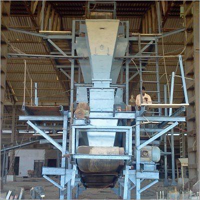 Hammer Mill Conveyor