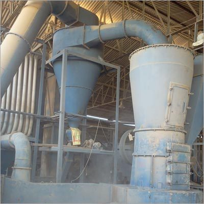 Grinding Mill Section Machine