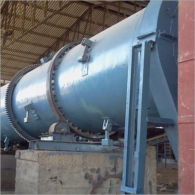 Dryer Drum Plant