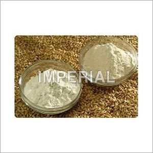 Barley Flour Food