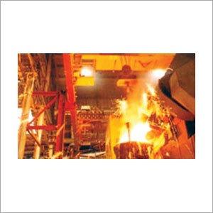 Steel Mill Duty Cranes