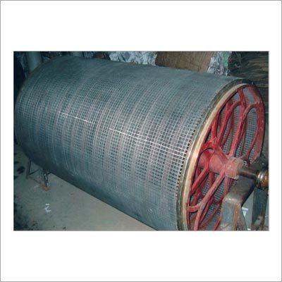 Cylinder Paper Mould