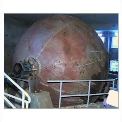 Spherical Digester