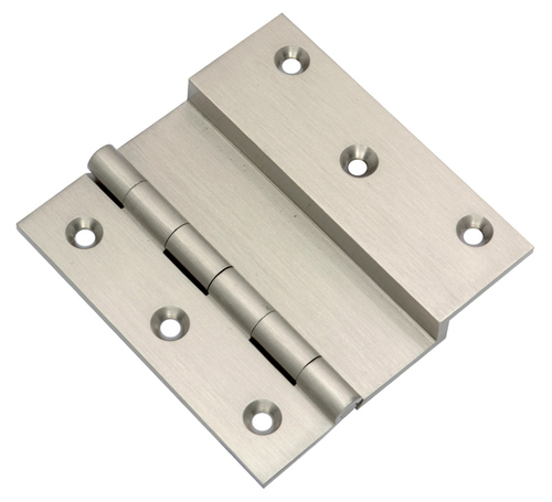 Brass L Hinges 3/8