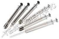 GC Syringes