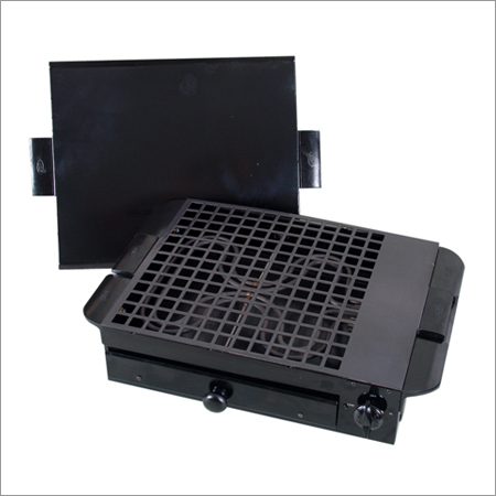 Commercial Electric Grill Tava