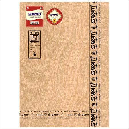 Gold M.R. Grade Plywood