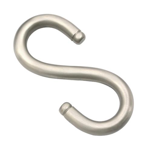 Brass S Hook