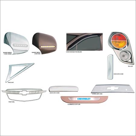 5e0409625 Beat Car Accessories Manufacturer