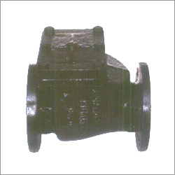 Non-Return Valve's