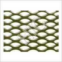 Expanded Grille Mesh