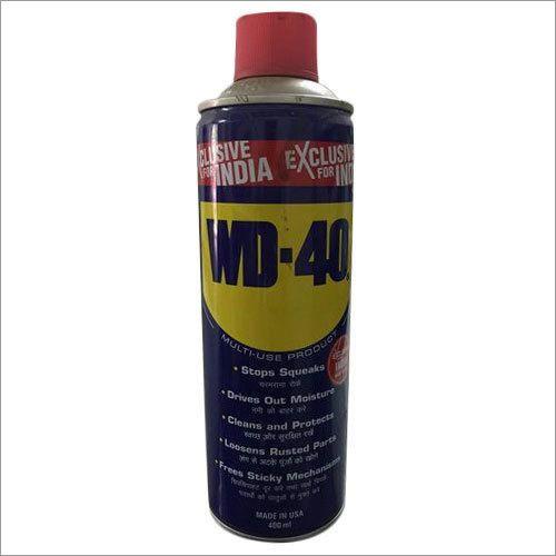 WD-40'