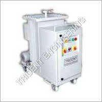 Electrostatic Liquid Cleaning Machines