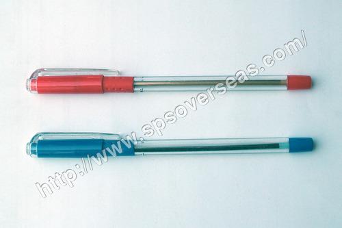 Rubber Grip Pen