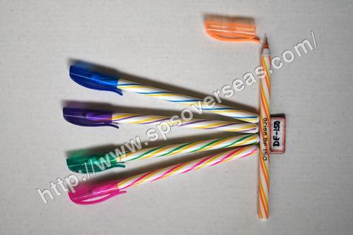 DF150 Spiral Ball Pen
