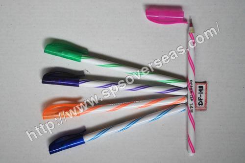 DF148 Spiral Ball Pen