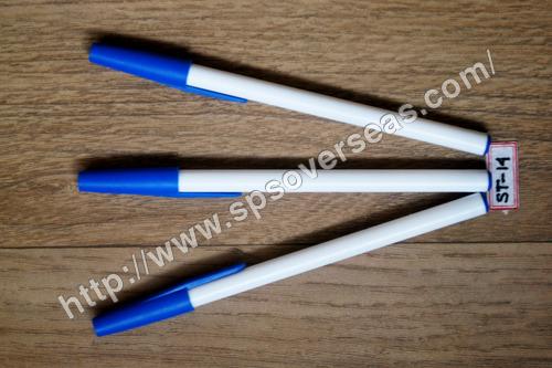 Stick Polo Ball Point Pen