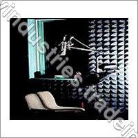 Studio Sound Proofing