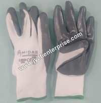 Nitrile Coated Cut Resistance Gloves