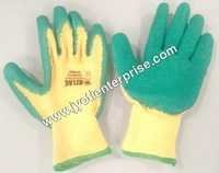 Maxi Grip Latex Coated Gloves