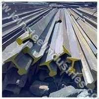 Mild Steel Rail Line