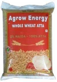 Wheat Atta Packing Bags