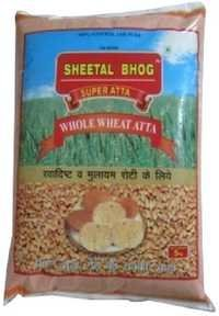 Wheat Atta Bags