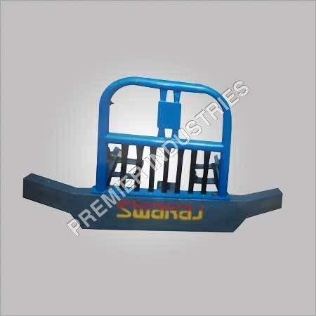 Swaraj Tractor Bumper Jall Fitting