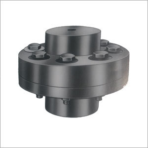 Cone Ring Flexible Coupling