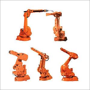 Industrial Robotics Parts