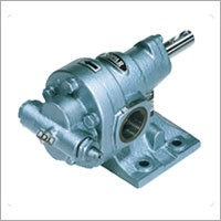 Positive Displacement Rotary Gear Pumps