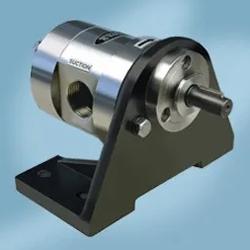 SS Gear Pumps