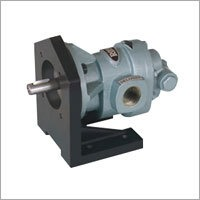 Twin Gear Pumps