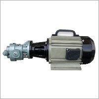 SS Rotary Gear Pumps