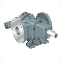 Rotary Twin Gear Pumps
