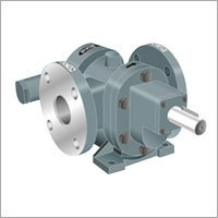 Rotary Twin Gear Pumps