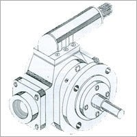 Double Helical Gear Pumps